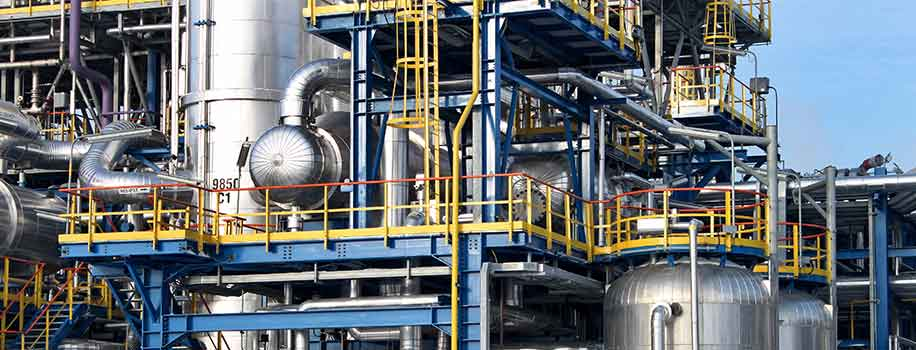 Security Solutions for Chemical Plants in Lehi,  UT